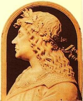 I. (Hunyadi) Mátyás király (Fotó: Wikipédia)
