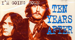 Ten Years After - Im going hoe-album