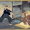 Miyamoto Musashi vs Tsukahara Bokuden