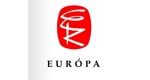 Európa Könyvkiadó-logo