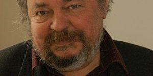 Lázár Ervin (1936-2016) író, meseíró (Fotó:PIM)