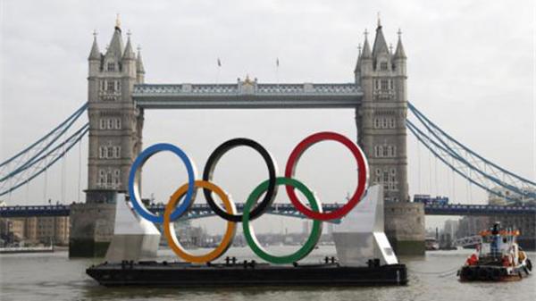 268ad7baf0 Nyári olimpia Londonban - Cultura.hu