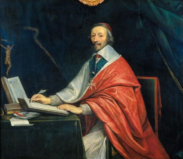 SECRETS D'HISTOIRE - Le cardinal de Richelieu : le ciel peut attendre...
