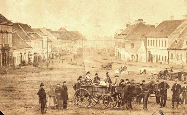1864 után, de 1870 előtt készült kép (TGYM)