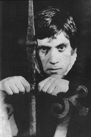 Hamlet, Vlagyimi Viszockij