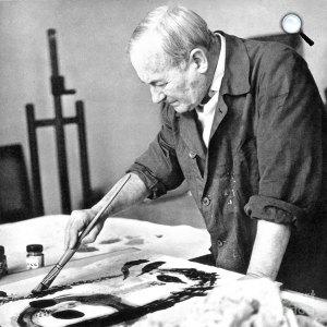 Joan Miró (Forrás: joanmiro.com)