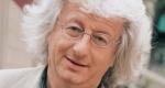 Esterházy Péter (MTI Fotó)