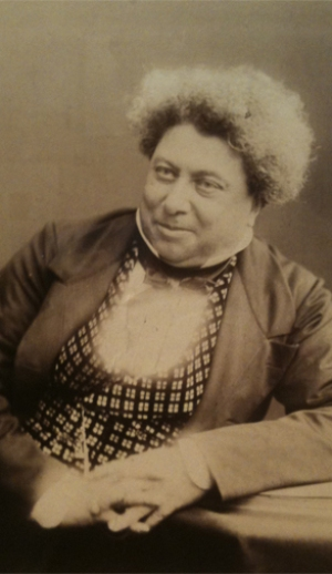 A sal tam ni s alexandre dumas for Alexandre dumas grand dictionnaire de cuisine 1873