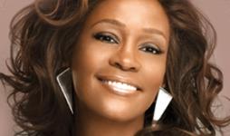 Whitney Houston (Forrás: whitneyhouston.com)