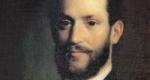 Kovács Mihály: Vámbéry Ármin 1861