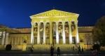 Szépművészeti Múzeum (fotó: Bernd Bleiel. Cultura)