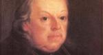 gróf Esterházy Károly püspök, 1780