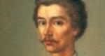 Orlai Petrich Soma: Petőfi Pesten 1848-ban, 1861 (fotó: Wikipédia, részlet)