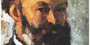 Paul Cézanne: Önarckép, 1880