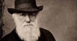 Charles Darwin (fotó: MEK/OSZK)