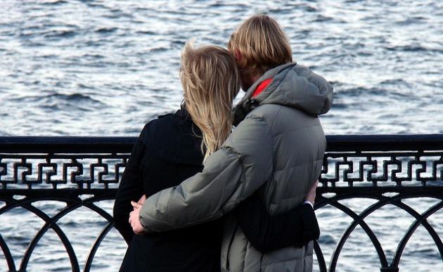 fiatal pár, szerelem
