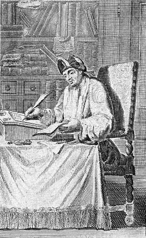 Cyrano de Bergerac, 17. sz. (Fotó: Carnavalet Museum)