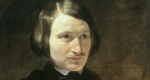 Nyikolaj Vasziljevics Gogol, 1840 (Fotó: Wikimédia)