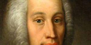 Anders Celsius (Fotó: Biography.com)