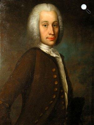 Anders Celsius, svéd fizikus, csillagász (Fotó: Biography.com)