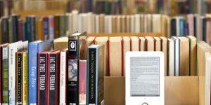 e-könyv, e-olvasó, könyvek