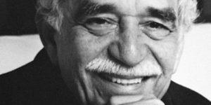 Gabriel García Márquez (Fotó: Babelio.com)