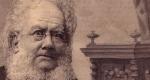 Henrik Ibsen, illusztráció, 1898 (Fotó: Wikimédia)
