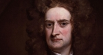 Sir Godfrey Kneller: Sir Isaac Newton , 1702 (Fotó: Wikimédia)