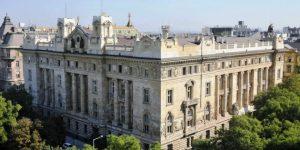 Magyar Nemzeti Bank (MTI Fotó)
