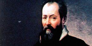 Giorgio Vasari: Önarckép (Fotó: Wikimédia)
