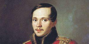 Pjotr Zabolotszkij: Mihail Lermontov, 1837 (Fotó: Wikimédia)