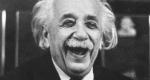 Albert Einstein  (Fotó: Wikimédia)