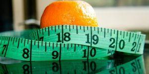 diéta, narancs,