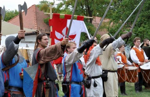 Emlékezés a nándorfehérvári diadalra - Cultura.hu f3e197003c