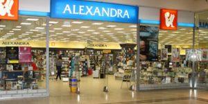 Alexandra Könyváruház