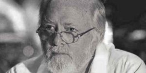 Richard Attenborough (Fotó: Listal.com)