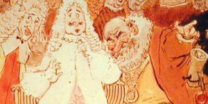 Zórád Ernő - Hans Christian Andersen: A császár új ruhája 08. (Fotó: zoraderno.hu)