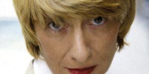 Françoise Sagan (Fotó: Babelio.com)