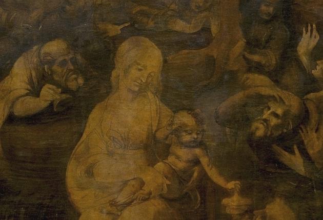 """Képtalálat a következőre: """"jézus születése festmény"""""""