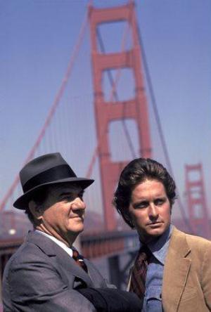 San Francisco utcáin, Michael Douglas és Karl Malden, 1972