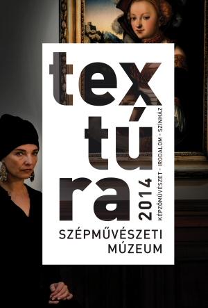 Textura 2014, Szépművészeti Múzeum, Kováts Adél