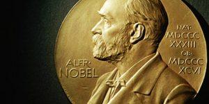Nobel-díj (Fotó: Wikipédia)