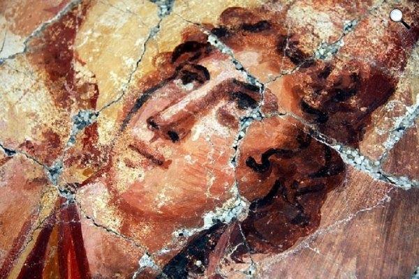 A római Brigetio település régészeti feltárása. (Fotó: Wikipédia)