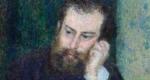 Pierre Auguste Renoir: Alfred Sisley, 1877 (Fotó: Wikimédia)