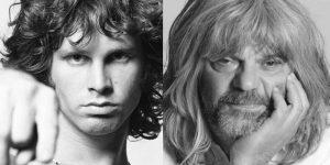 Jim Morrison (The Doors) - Hobo
