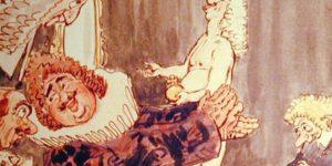 Zórád Ernő - Hans Christian Andersen: A császár új ruhája 13. (Fotó: zoraderno.hu