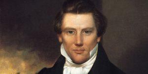 Joseph Smith (Fotó: Wikimedia)