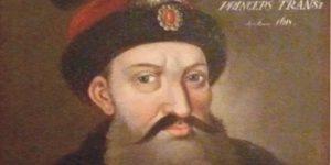 Bethlen Gábor erdélyi fejedelem (Fotó: Wikipédia)