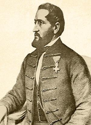 Ganz Ábrahám (Fotó: Wikipédia)