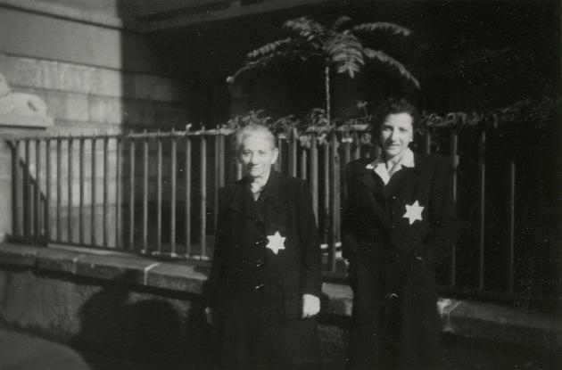 A holokauszt magyarországi áldozataiért